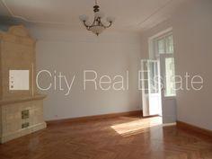Apartment for rent in Riga, Riga center, 165 m2, 1600.00 EUR