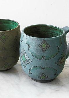 Foxtail Pottery | Etsy