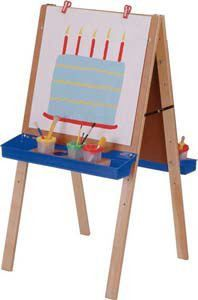 2181JC Jonti-Craft¨ Primary Adjustable Easel