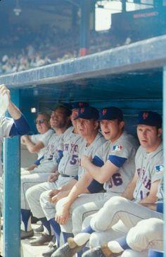 Amazin': Remembering the 1969 Mets   LIFE.com