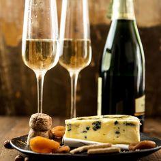Sæt bobler til din ost