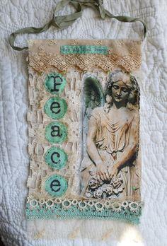 Artful Affirmations: Prayers For All  by Terri Heinz