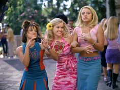 9 Things Sorority Girls Are Tired of Hearing