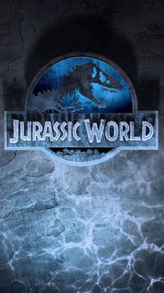 Jurassic World iPhone Wallpapers Pinterest