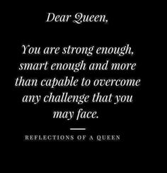 You have the power of a woman! Click 'visit' to read female empowerment Christian Meditation, Female Empowerment, Supermom, You Are Strong, Queen, Powerful Women, Boss Lady, Girl Power, Mental Health