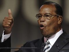 FARRAKHAN: I DON'T GET DEBATE OVER CONFEDERATE FLAG, 'WE NEED TO PUT THE AMERICAN FLAG DOWN' | by IAN HANCHETT | 24 Jun 2015