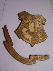 Harry Potter crafts :)
