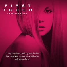 #erotic #romance #badboy First Touch by @LaurelinPaige missing bff #suspense #mystery