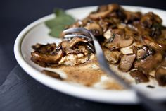 Chicken Marsala + a Birthday Giveaway!   Sweetsonian