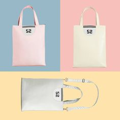 O!Oi's 2014 new arrival product 'No.52 slippers bag'