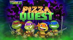 Gather your team of turtles and battle your way through as many enemies as you can.