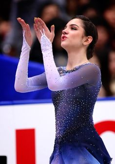 Alina Zagitova, Social Dance, Medvedeva, Ice Skating Dresses, Ice Queen, Figure Skating, Leotards, Skate, Athlete