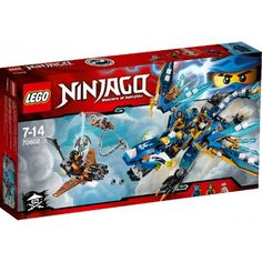 LEGO NINJAGO Jay`s Elemental Dragon NEW 2016 in the Ninjago category was listed for on 10 Jun at by WantitBuyit in Nelspruit Ninjago Dragon, Ninjago Jay, Lego Ninjago Cake, Lego Ninjago Ninja, Lego Ninjago Lloyd, Lego Ninjago Movie, Ninjago Games, Lego Dragon, Shopping
