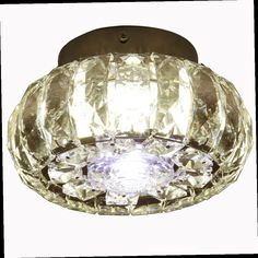 48.80$  Buy now - http://alitxg.worldwells.pw/go.php?t=32782743607 - Single Head LED Crystal Ceiling Lights Square Lustre Luminarias Para Sala For Home Aisle Corridor Porch Kitchen Room Lamps 48.80$