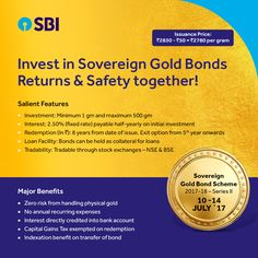 What is sbi gold deposit scheme? Check interest rates, tenure and.