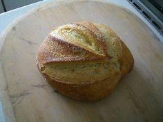ZASADY WYPIEKU CHLEBA DOMOWEGO – W sercu Gór Skalistych – blog Slava How To Make Bread, Bread Making, Diet, Baking, How To Bake Bread