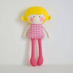 Image of MY FIRST My Teeny-Tiny Doll® #26