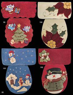 Trabajos navideños Vol.29