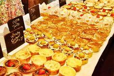 Hout Bay Foodmarket Süßes