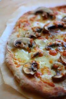 Peter Reinhart's Napoletana Pizza Dough Recipe   Pizza Recipes ...