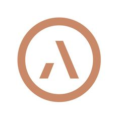 Saved by Ferdinand-Noel Bacani (xariusound) on Designspiration. Discover more Logo Identity Acapo Anti Branding inspiration. Brand Identity Design, Branding Design, Circular Logo, Event Logo, Modern Logo Design, Graphic Design, Letter Logo, Letter A Logo Design, Alphabet Letters