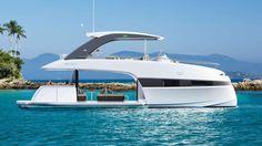 The Luiz de Basto Astondoa Top Deck 51 | Yachting Magazine