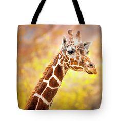 #giraffe #best #tote #bag #wildlife #wallart #gift