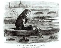 Image result for london the great stink