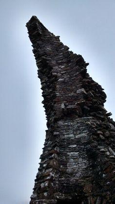 Okehampton Castle. Dartmoor National Park. www.bozhorrid.com