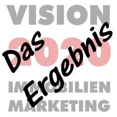 Vor 5 Jahren hat Immobilenmakler Horst Wettig von der Happy Immo GmbH eine Blogparade ins Leben gerufen. Die Teilnehmer sollten aufschreiben, wie sich das Immobilienmarketing im Jahr 2020 verändert haben wird. Hier die Auswertung des damaligen Beitrags von PrimePhoto: Horst, Marketing, Eyeshadow, Calm, Real Estate Photography, Word Up, Fiction, Life, Eye Shadows