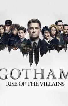 Gotham Imagines by directioner-101