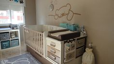 La habitación de nuestros bebés