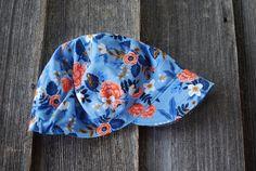 Jockey Cap reversible newsboy cap modern baby hat Fabric Combinations, Newsboy Cap, Baby Hats, Boy Or Girl, Modern, Style, Fashion, Moda, Trendy Tree