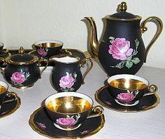 Keramik und Porzellan sammeln für Sammler von Porzellan und Keramik
