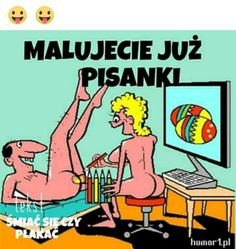 Happy B Day, Hilarious, Funny, Humor, Poster, Haha, Quote, Polish, Happy Brithday