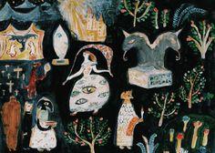 kosukeajiro: Kosuke Ajiro, La robe aux yeux bleus/青い瞳のドレス, 2015 9/28 - 10/3 銀座のギャラリー「MAISON D'ART」のグループ展に参加します。http://www.maison-art.org