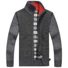 Winter Fashion Warm Cardigan