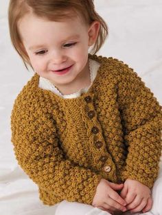 Knitting - Patterns for Children & Babies - Bambina Elegante