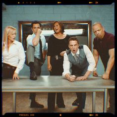 Nick Laws, Benson And Stabler, Danny Pino, Dramatic Music, Elite Squad, Dark Pictures, Detective Agency, Criminal Justice System, Mariska Hargitay