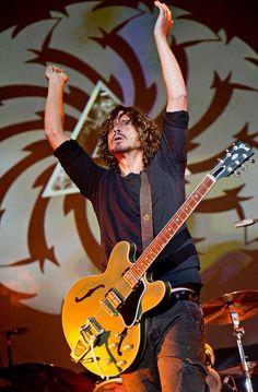 Chris Cornell - Soundgarden ...