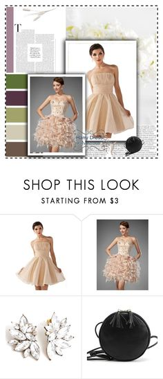 """""""Harrydress"""" by kenn01 ❤ liked on Polyvore featuring Mixit and harrydress"""