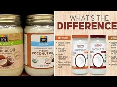 Coconut Oil Can Be Amazing If You Get the Right Type - Uses Of Coconut Oil