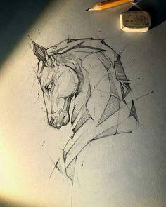 Para dibujar a lápiz: 81 Ilustraciones de animales! | PARADIBUJAR.FUN