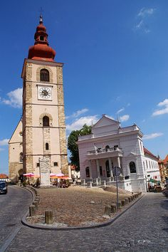 Ptuj (Slovenia). Our tips for 25 things to do in Slovenia; http://www.europealacarte.co.uk/blog/2011/10/17/what-to-do-slovenia/