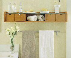 Bathroom Organizing Storage Ideas_23