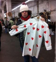 If It Rains On Valentine's Day