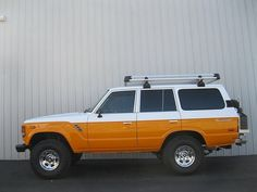 Toyota land cruiser fj60 f | Land Cruiser Of The Day!