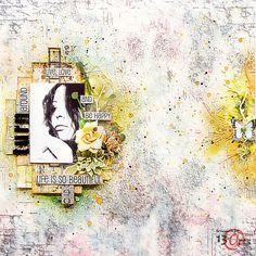 LO {Look around} by Natalya Loi
