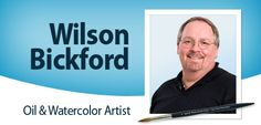 Wilson Bickford video art lessons