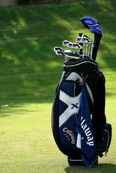 Good Drive, Callaway Golf, Golf Bags